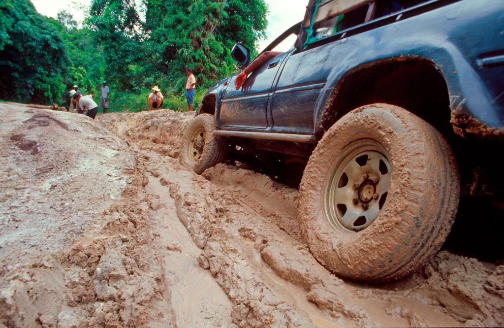 šafarek, madagaskar, ekspedicije, terenac, terensko vozilo
