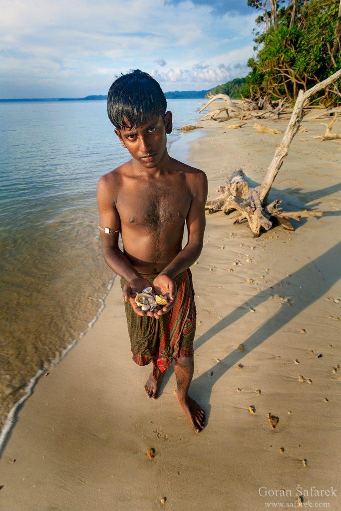 andamani, šafarek, plaža, ocean, džungla, Sentinel